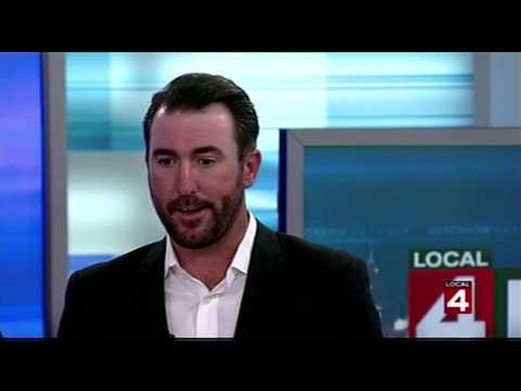 A Chat With Justin Verlander