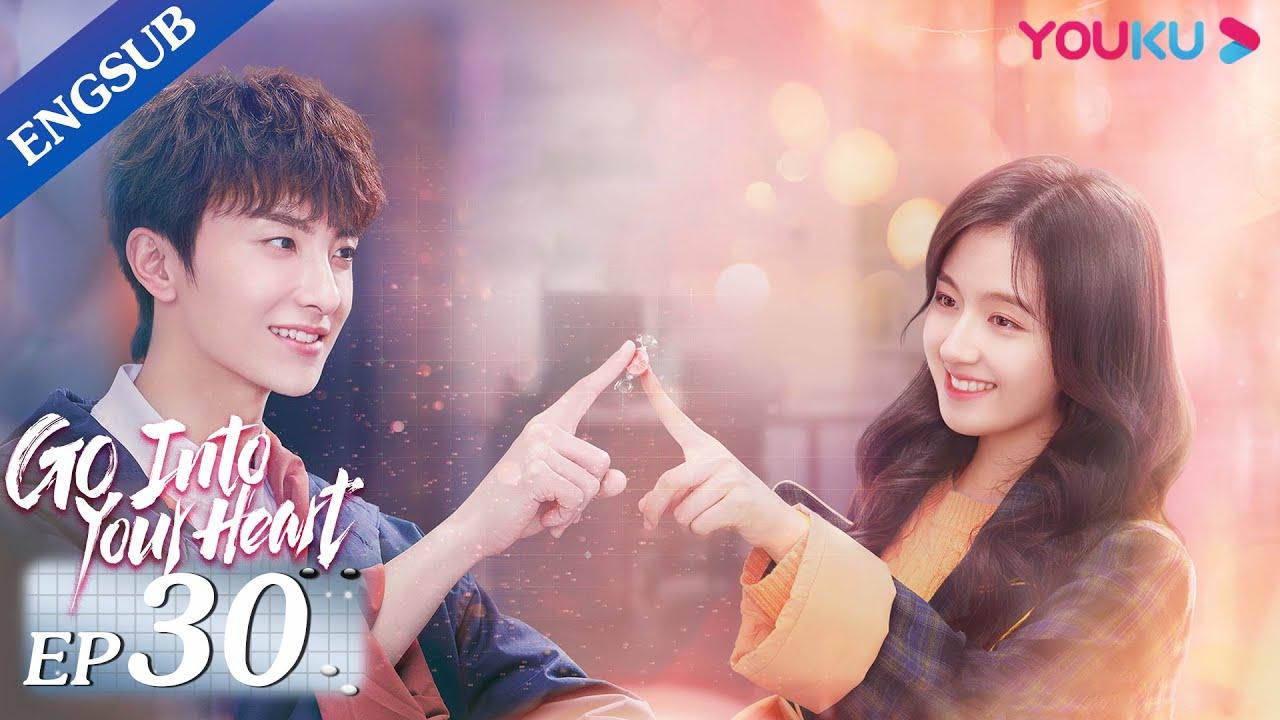 Download [GO Into Your Heart] EP30   Fake Relationship Romance Drama   Landy Li/Niu Junfeng   YOUKU