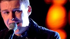 Ryan Green performs 'Thinkin Bout You': Knockout Performance - Episode 10 - The Voice UK 2015 - BBC