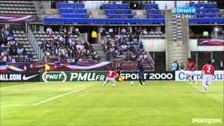 France - Japon (2-0) : Résumé des buts/actions (Equipe de France Féminine de Football)