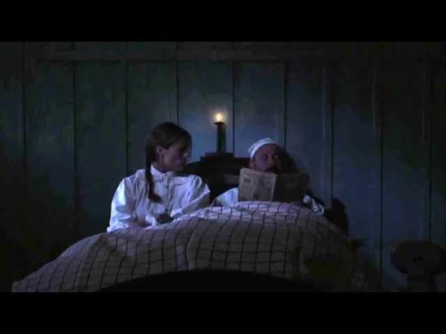 Der Geltstag 12/13 - Bettszene