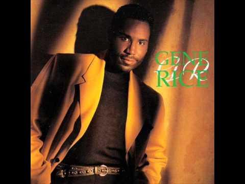 Gene Rice - I Fell In Love
