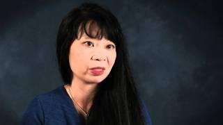 Asian American Author Series: Jean Kwok