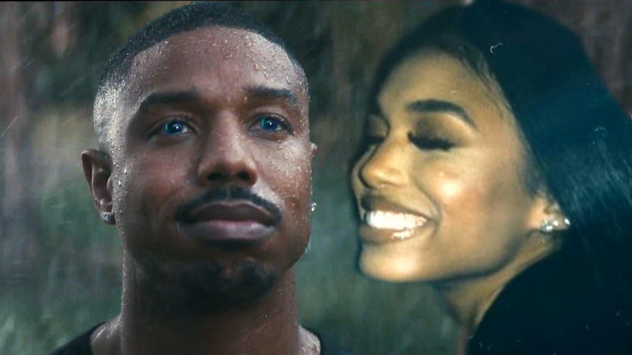 Lori Harvey REACTS to Boyfriend Michael B. Jordan's SEXY Super Bowl Commercial