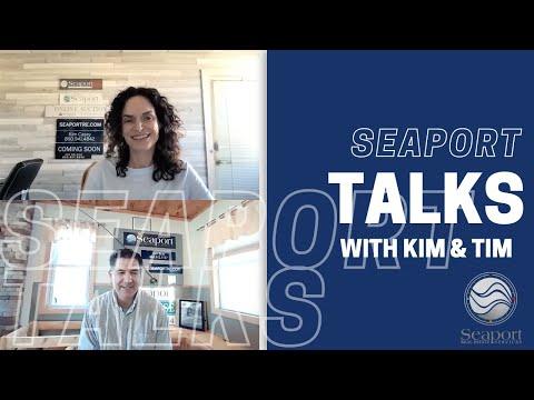 Seaport Talks