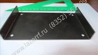 видео лазерная резка металла москва