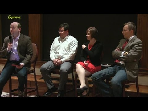 """""""Making A Murder""""-The Reporters Who Covered Steven Avery - Full Discussion"""