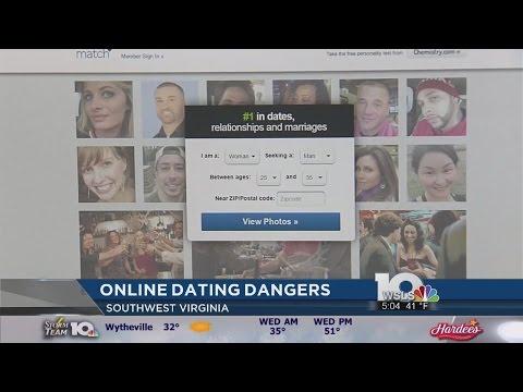 dating ahead