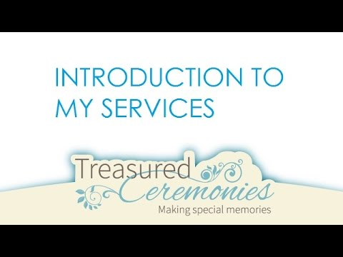 Treasured Ceremonies