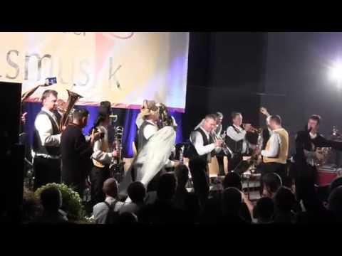 Vlado Kumpan und seine Musikanten - Südböhmische Polka - Kronjuwelen der Blasmusik 2016