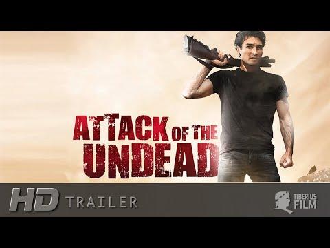 Attack of the Undead (HD Trailer Deutsch)