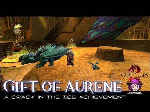Guild Wars 2 Gift Of Aurene Achievement дом 2 новости и слухи