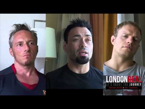 Eddie Bravo - Life on the 10th Planet | London Real