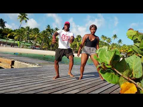 Mzvee Ft Patoranking - Sing My Name Routine By Star-one & Malou