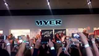 Little Mix / DNA / Sydney