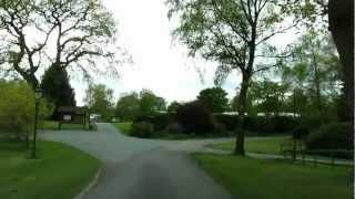 Fernwood Caravan Park. Lyneal, Shropshire