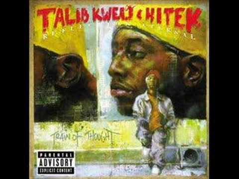 Talib Kweli - Memories Live