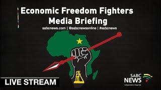 EFF Media Briefing: 05 September 2019