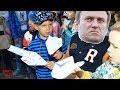 Навальный вступился за Дурова и Telegram : 7 часов - полет нормальный