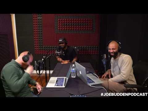 Joe Got Hypnotized   The Joe Budden Podcast
