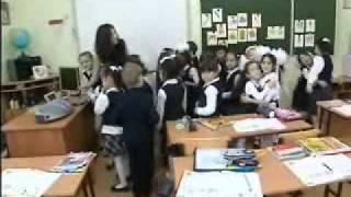 Введение английского языка с 1 класса