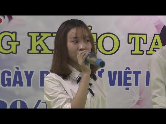Công ty TNHH SEWS - CV bài hát về mẹ lấy nhiều nước mắt trong ngày 20 10