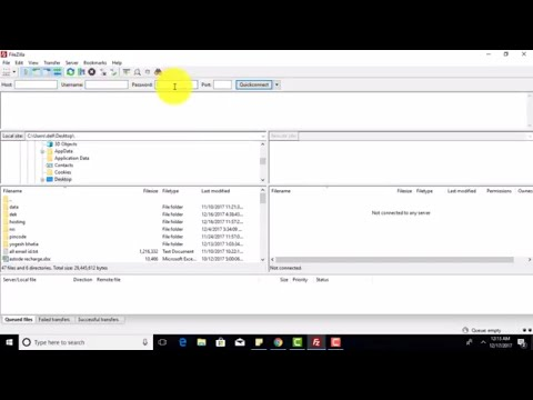 How to Download Filezilla