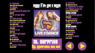 Shake It Up: Live 2 Dance | Preview y Descarga