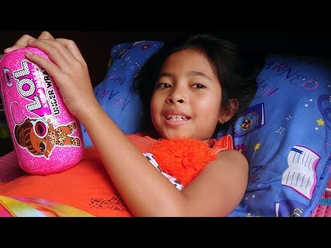 Download video Unboxing Mainan Anak Cupcake Surprise Wedding Edition ... a926392b86