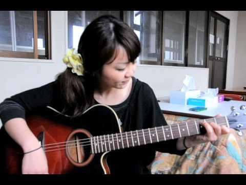 Bunga Citra Lestari-Karena Ku cinta kau(by;hanae kiyosawa).