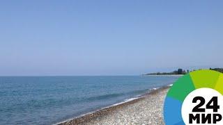 Узбекистан и Казахстан будут вместе спасать Аральское море - МИР 24