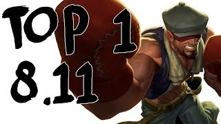 Top 1 Lee Sin na świecie! Oglądamy! [League of Legends]