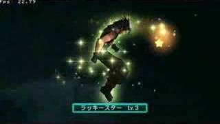 Final Fantasy: Crisis Core - DMW Limits