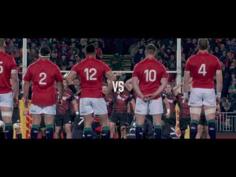 The Wait Is Over! New Zealand v The British & Irish Lions | Lions NZ 2017