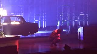 Twenty One Pilots - Levitate (Live in Dallas, TX American Airlines Center November 7, 2018)