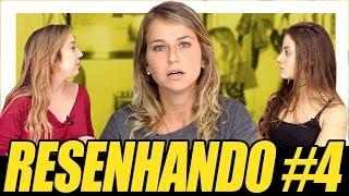 SOFRO MACHISMO NO FUTEBOL??? (com ALE XAVIER - DESIMPEDIDOS) #RESENHANDO4