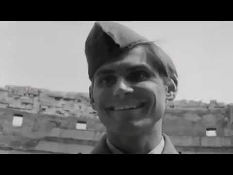 La Commare Secca / The Grim Reaper / La Cosecha Estéril (1962) Trailer