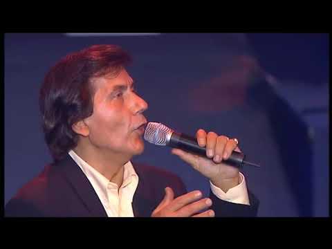 Frank Michael - J'adore les femmes - Paris 2003