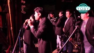 A Banda Sombra - Como Yo le Doy