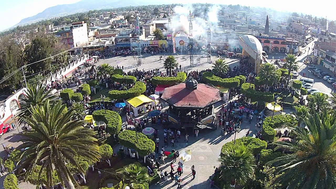 Resumen Tradiciones De Tultepec Video Pro 2015 Youtube
