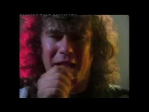 Jimmy Barnes - Ride The Night Away