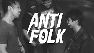Anti Folk - Walking Street
