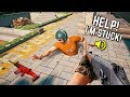 GAMING GONE WRONG #16 - Fail Compilation (PUBG, GTA 5, Apex Legends Funny Moments)
