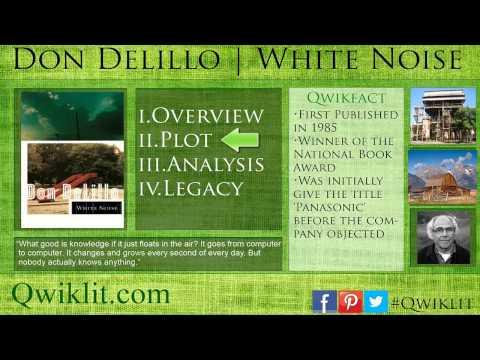 Don Delillo - White Noise | Qwiklit