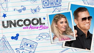 The Miz's dating disasters and more - Uncool with Alexa Bliss Episode 1