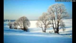 一個人的冬天