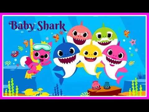 baby-shark-song-different-versions-&-games-|-sing-&-dance-animal-songs-|-pinkfong-educational-app