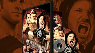 ROH Aftershock Tour DVD Review