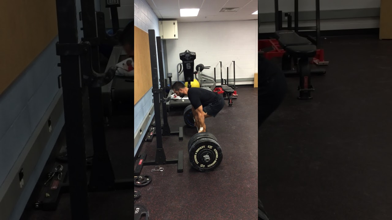085d50ebbfb70e Daily Dose Deadlifts - YouTube