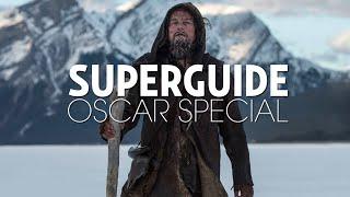 Oscar Special 2016: Alejandro González Iñárritu, Beste Regie